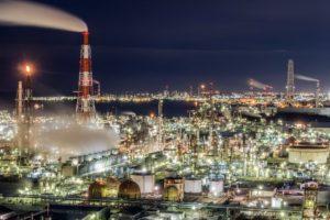 【聖地】四日市工場夜景はほんとにすごい?地元民おすすめスポット3選!